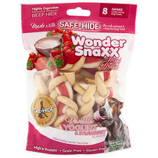 Mini Wonder Snaxx